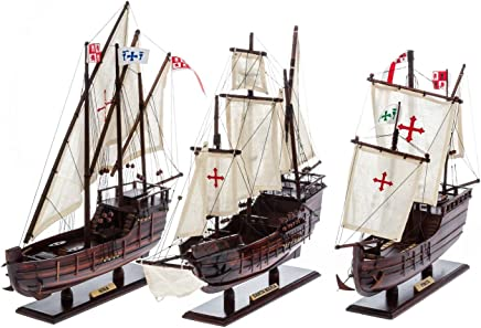 Amazon.es: maquetas de barcos - 200 - 500 EUR / Decoración ...