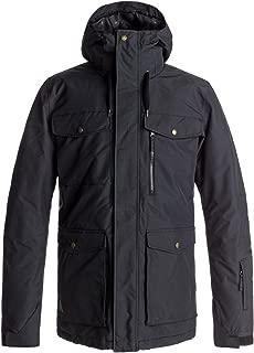 Quiksilver Snow Men's Raft Snow Jacket