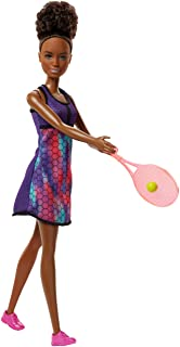 ​Barbie Tennis Player Doll