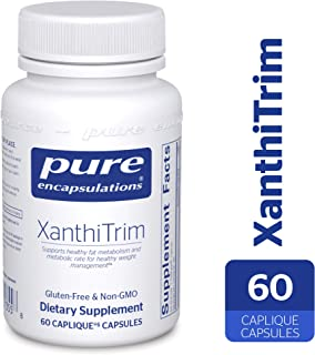 pure encapsulations xanthitrim