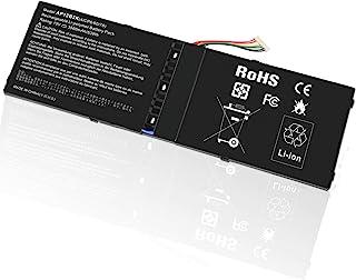 ARyee AP13B3K Batería Compatible con Acer AP13B3K V5-472 V5-472P V5-472PG V5-552G V5-552P V5-552PG R7-571 R7-571G R7-572 R7-572G Serie de portátiles