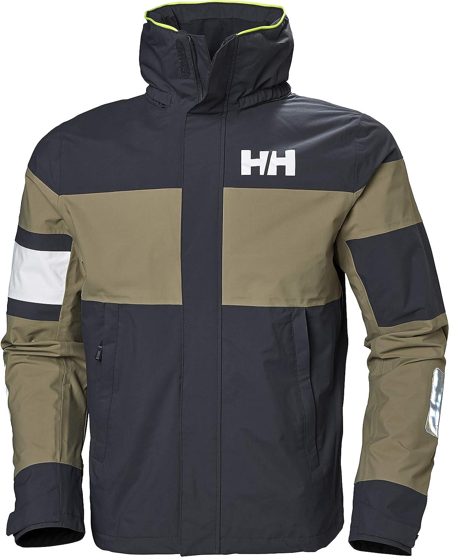 Helly-Hansen Ranking TOP13 Waterproof Salt Sailing Light Jacket Max 71% OFF