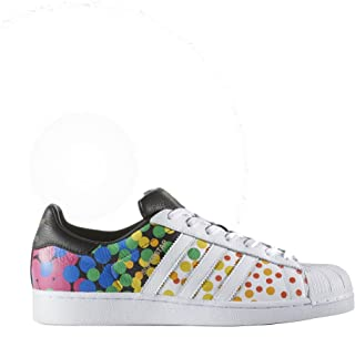 separation shoes 0ae4e 73500 adidas Superstar Pride Pack, Chaussures de Fitness Homme