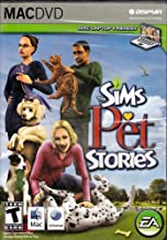 The Sims: Pet Stories (Mac/DVD) by Aspyr