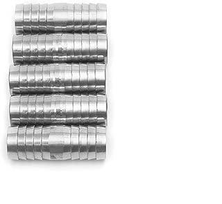 LTWFITTING Bar Production Stainless Steel 316 Barb Splicer Mender 3/4