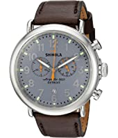 Shinola Detroit - The Runwell Chrono 47mm - 10000167