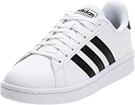 Adidas Grand Court Tennis Shoes For Women - FTWR