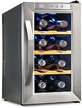 Best wine enthusiast 8 bottle wine cooler Reviews