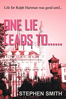 One Lie Leads To...