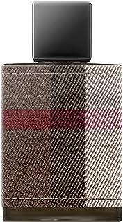 Burberry London Fabric Eau de Toilette for Men, 50 ml