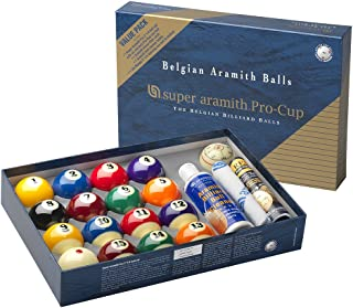 Best aramith tournament balls Reviews