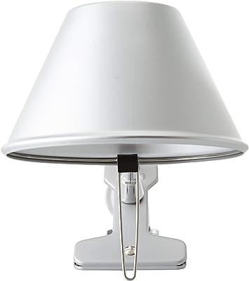 Artemide Tolomeo Lampe avec Pince