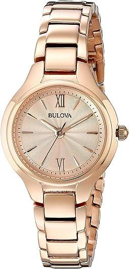 Bulova - Classic - 97L151