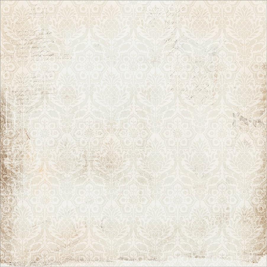 Kaisercraft Be-You-Tiful Spot Varnish Cardstock 12