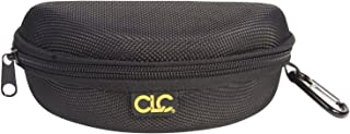CLC Custom Leathercraft 1512 Molded Safety Glasses Carrier