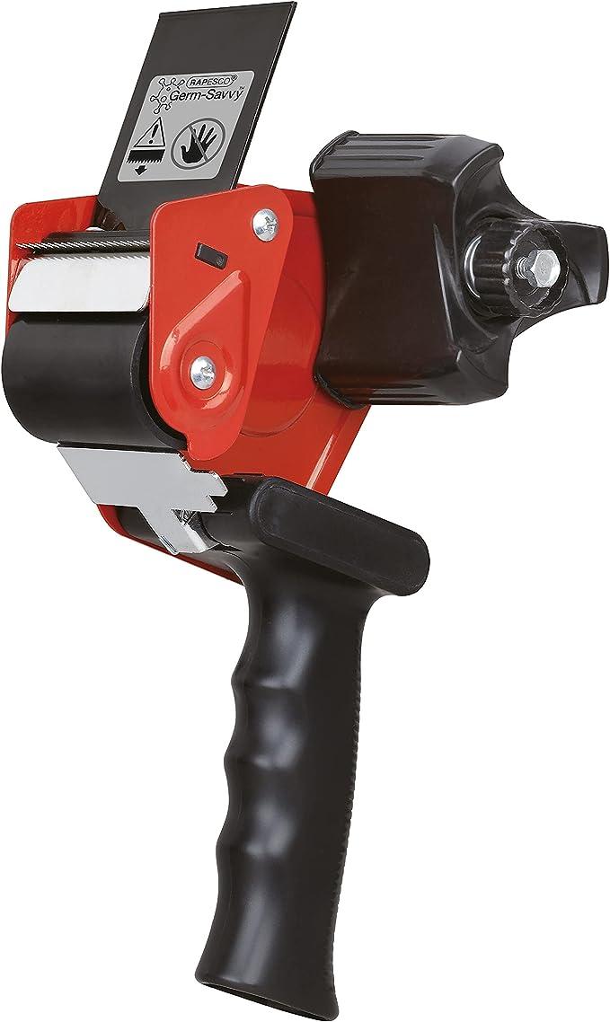 4414 opinioni per Rapesco TD9600A1 960 Erogatore a Nastro Adesivo per Imballaggi, 50 mm