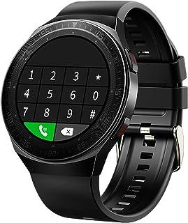 Orginal MT-3 Smart Watch Support Bluetooth Call Recording Muziek Afspelen met Grote Microfoon 8G RAM Smartwatch Heren ECG ...