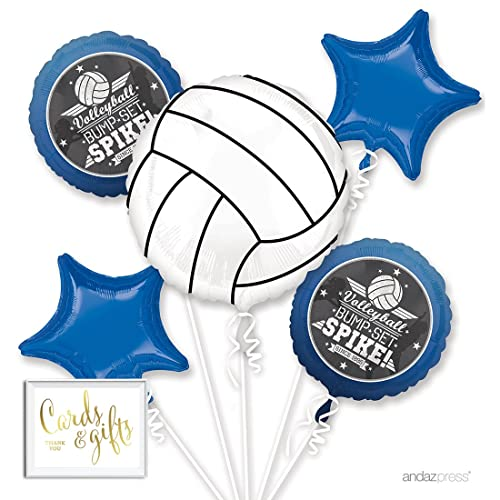 Volleyball Party Supplies Amazon Com