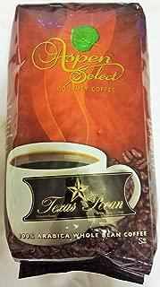 Aspen Select Gourmet Coffee Texas Pecan