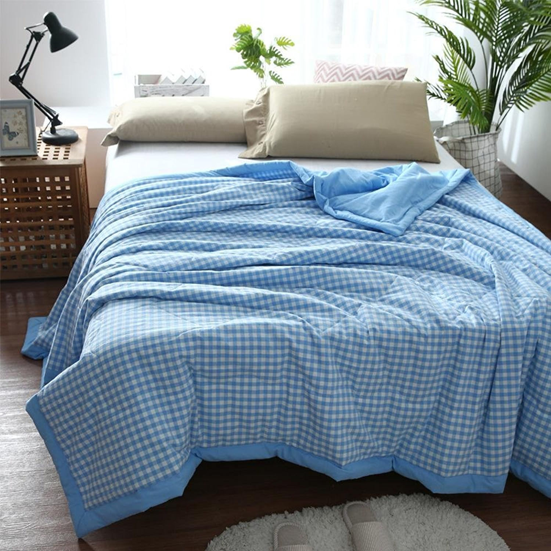 Axiba Coton lavé Coton été Patchwork 150  200cm