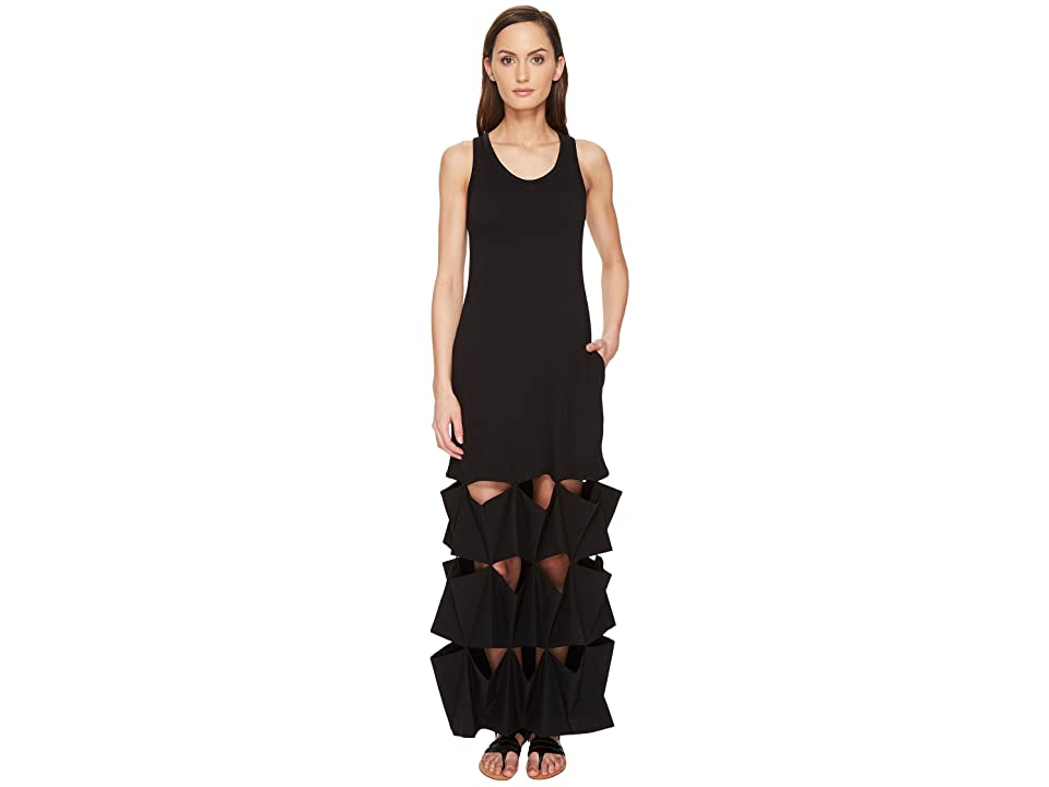 adidas Y-3 by Yohji Yamamoto Craft Dress (Black) Women
