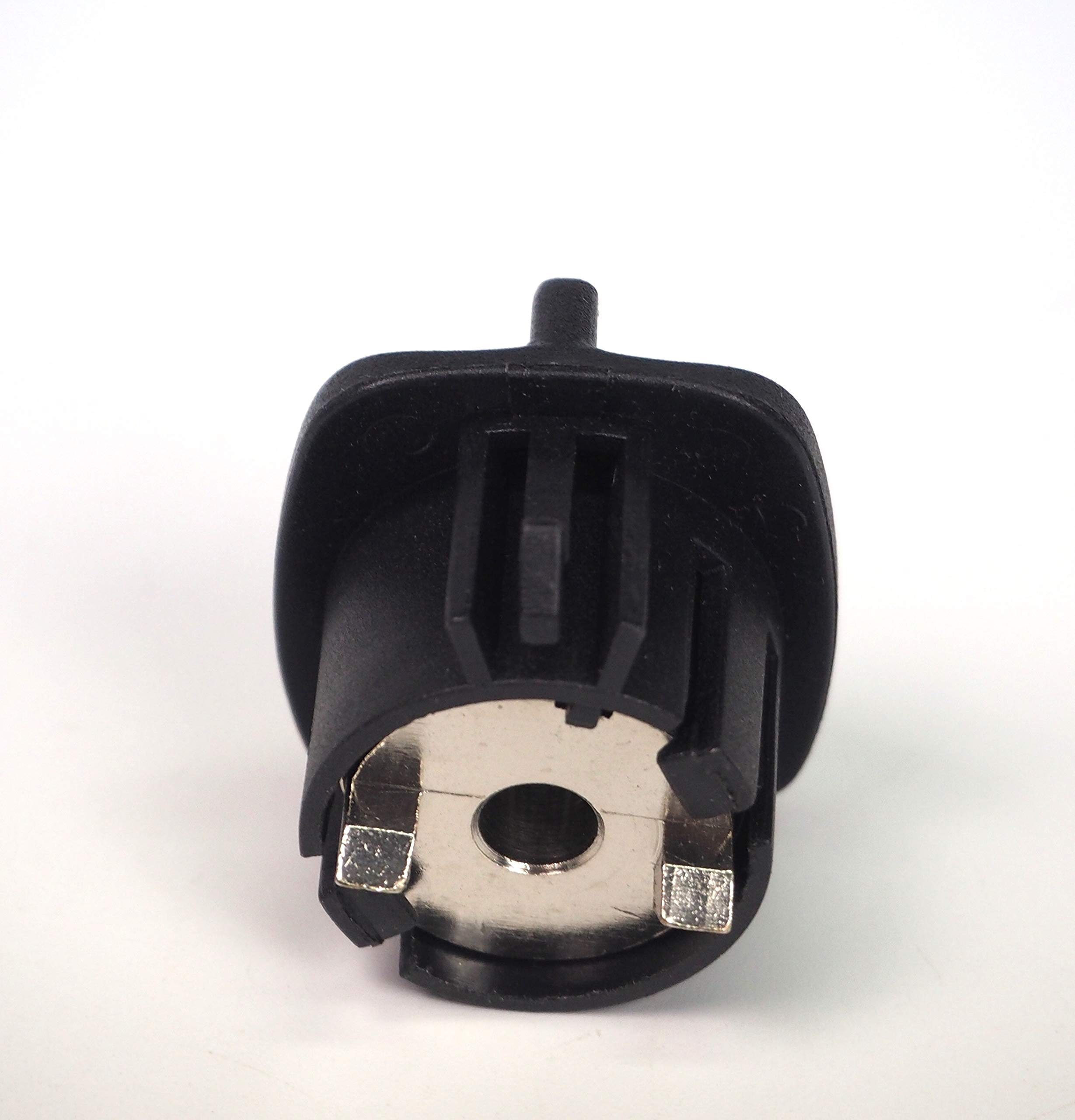 Blíster Válvula giratoria de olla a presión DECOR   Recambio adaptable a DECOR OLYMPIC olla rápida tradicional   Válvula de seguridad de acero para olla express   Plateada: Amazon.es: Hogar
