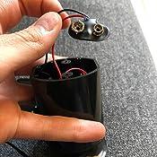 Turbobm 6 Sons Ultra-Bruyant Cloche De V/élo /Électronique De V/élo Corne Siren andlebar Ring Forte Alarme Forte Sonnette De S/écurit/é Sir/ène De Sonnerie Ultra-Fort Klaxon De V/élo