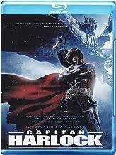 capitan harlock (blu-ray) blu_ray Italian Import