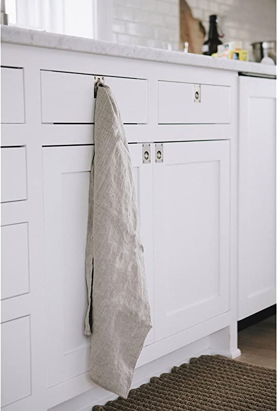 Rough Linen Tea Towel