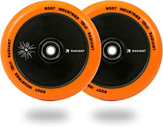 Best 120mm led scooter wheels Reviews