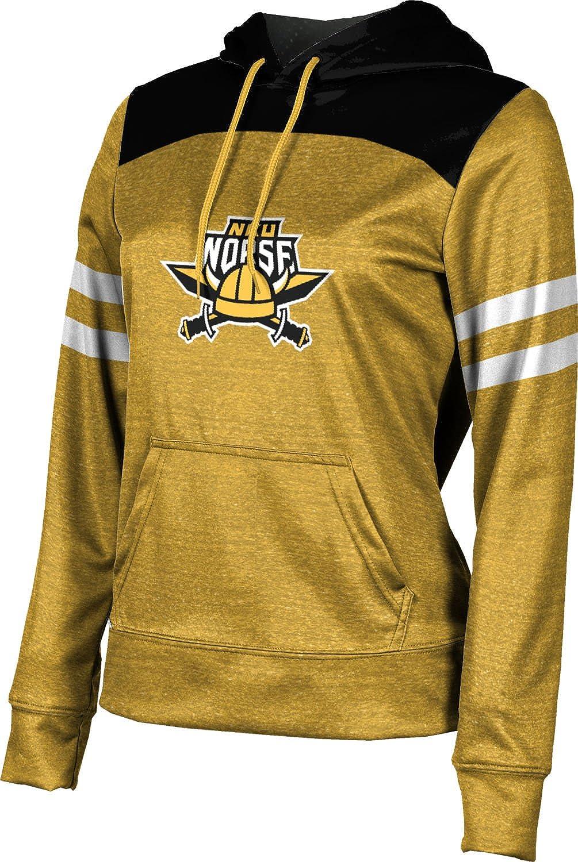 Northern Kentucky University Girls' Pullover Hoodie, School Spirit Sweatshirt (Gameday)