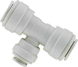 2 Pack JG ProLock PSEI013626E Push-to-Connect Male Connector 1 Cts x 3//4 Npt Black 2 Piece