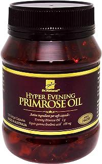 [Dr.Natural] Hyper Evening Primrose Oil 180's