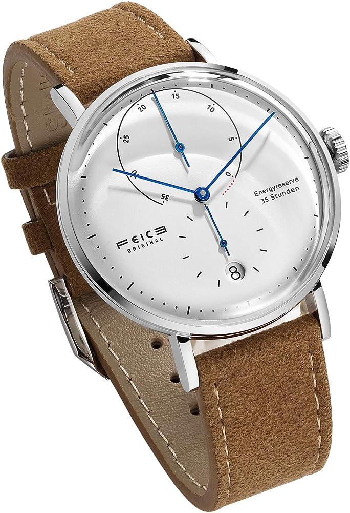 Feice orologio uomo meccanico automatico FM202SWZ-1