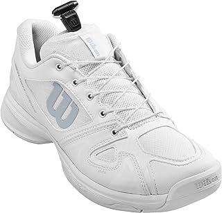 Wilson Footwear Kids' Rush Pro Jr Ql Tennis Shoes
