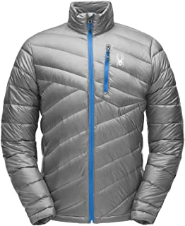 Men's Syrround Down Waterproof 600 Fill Down Jacket