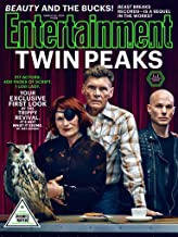 Entertainment Weekly Magazine (March 31, 2017) Twin Peaks Cover 1 of 3
