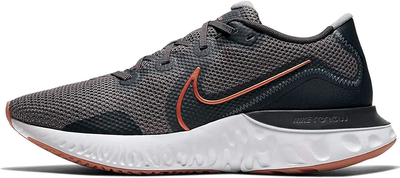 Dedication Nike Nashville-Davidson Mall Men's Renew Run Running Copper Grey Shoe Numeric_12