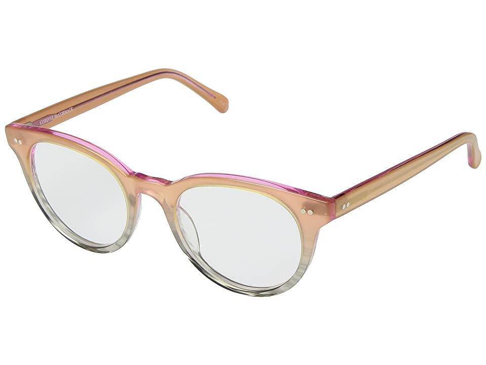 Corinne McCormack Abby (Pink) Reading Glasses Sunglasses