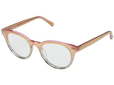 Corinne McCormack Abby (Pink) Reading Glasses Sunglasses