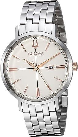 Bulova Classic - 98M130