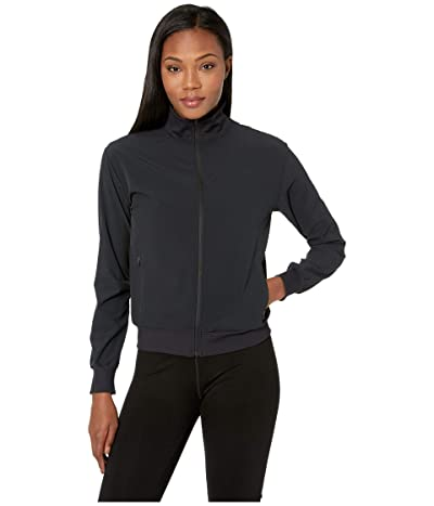 Lole Olivie Jacket (Black) Women