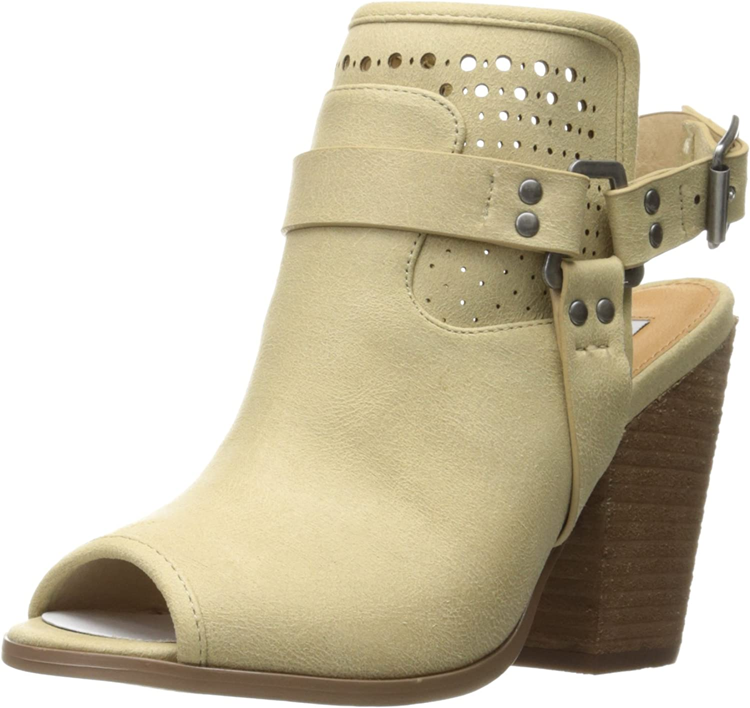 Not Rated Womens Aubree Ankle Bootie