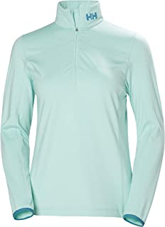 Helly Hansen Phantom 2.0 1/2 Zip Lightweight Stretch Fleece Active Pullover