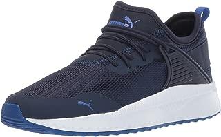 PUMA Unisex-Kids' Pacer Next Cage Sneaker