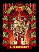 Live In Moscow (Cd/Blu-Ray Special Edition)