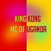 King Kong Mc Of Uganda