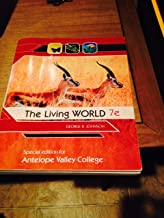 By George B. Johnson The Living World (7th Revised edition) [Paperback]