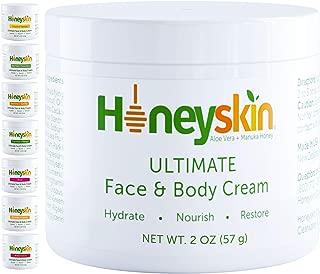 Best face eczema moisturizer Reviews