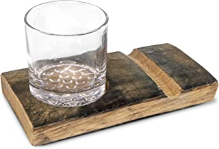 Best wooden whiskey tray Reviews